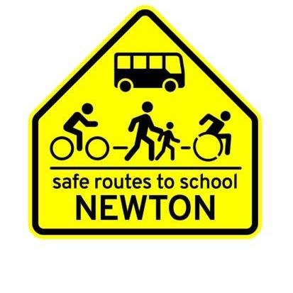 Safe Routes to School Newton