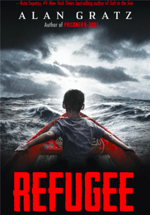Refugee Bookcover