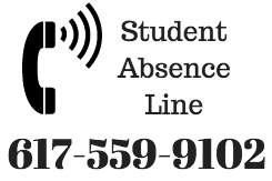 Student Absence Line