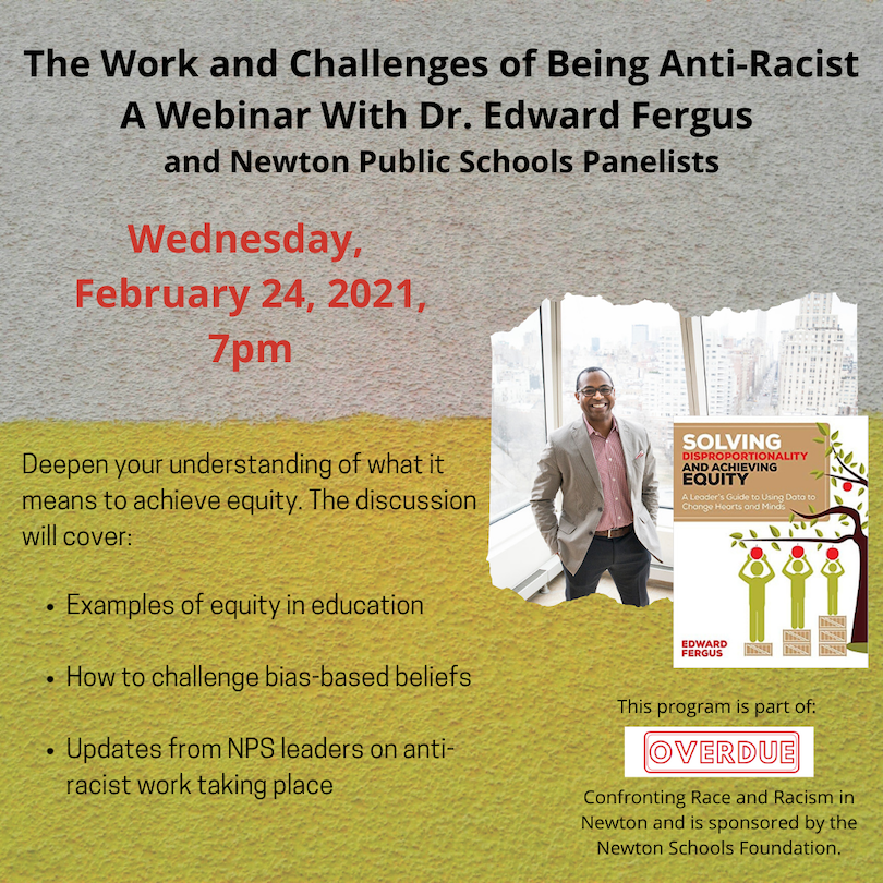 The Work and Challenges of Being Anti-Racist