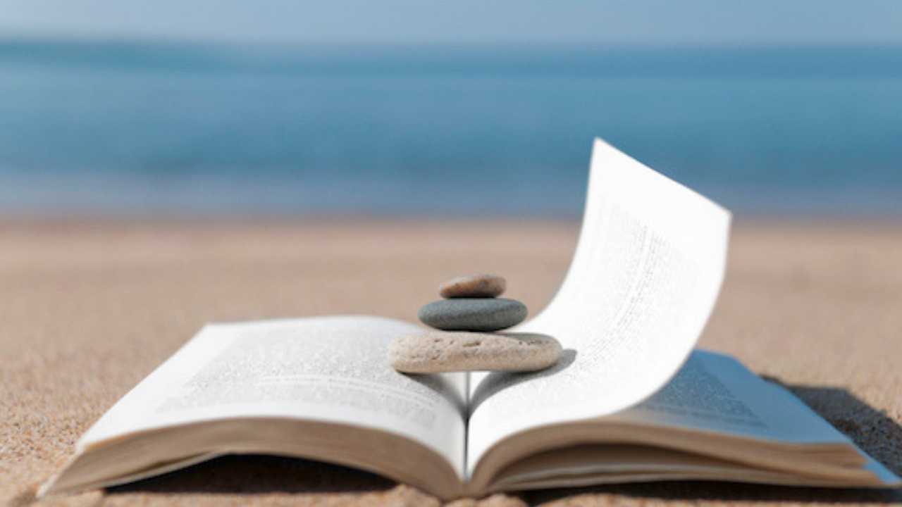 Summer Reading Lists - 2019