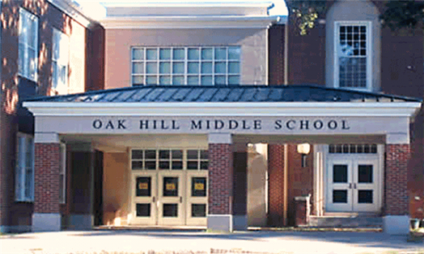 Oak Hill Middle School