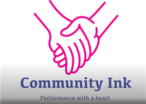 Community Ink: Performance with a Heart