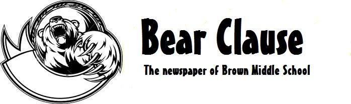 Bear Clause Logo