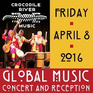 Global Music Concert and Reception