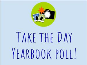 yearbook poll